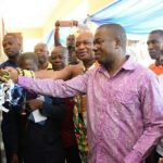 Krobo: Kloma Hengme calls on Prez Akufo-Addo to maintain Simon Tetteh MCE