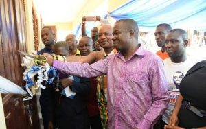 Pressure mounts on Akufo-Addo to reappoint Simon Tetteh as Krobo MCE