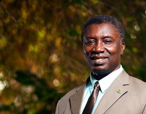 Dr. Solomon Owusu writes: Rejoice, the Galamsey Mugabe is gone forever. Praise be to God