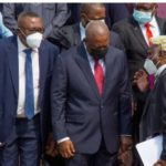 Re-opening Of Case: 9 Member Supreme Court Panel dismisses Mahama's review application