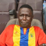 Just In: Much maligned Alhaji Akambi finally resigns from Hearts of Oak board