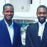 Citi FM's Umaru Sanda celebrates his close friend's birthday with life-changing story