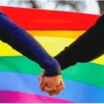 "Tema residents advocate ""Say No To LGBTQI"" in Ghana"