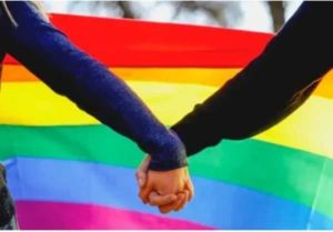 """Tema residents advocate """"Say No To LGBTQI"""" in Ghana"""