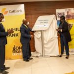 CalBank Partners Saham Insurance to strengthen insurance