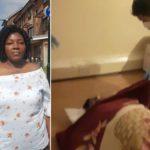 VIDEO: Ghanaian woman Dora Mills found dead in her room in London