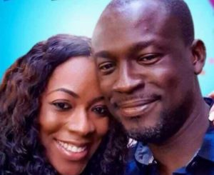 Eugene Arhin's wife drags him to court for 'adultery'; demands GHC2m in settlement