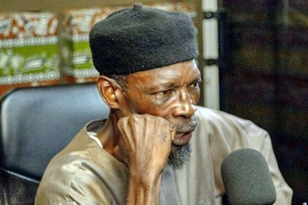 Penalty for homosexuals is 'Death' -  Chief Imam's Spokesperson reveals Islam's position