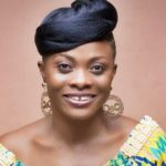 """No one shall stand against you"" - Diana Asamoah endorses Alan for 2024"