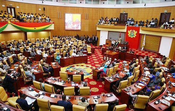 Amend Transition Act For Early Appointment Of Ministers — CSO