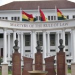 The Supreme Court is not the Public Accounts Committee - A Letter to Manasseh Azure Awuni