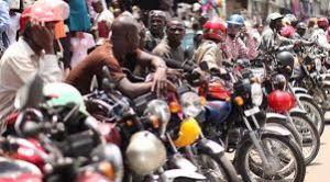 Okada legalisation not now — Transport Minister Designate