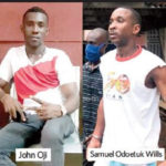 Don't shout, I've killed someone - Details of conversation between kidnappers of Takoradi