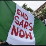 Nigeria Warns Against Protests At Lagos Shooting Site
