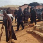 Armed police and military take over Adwumakaase-Kese, Bomfa towns to avert clashes