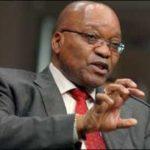 Embattled Zuma vows to skip state capture inquiry