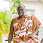 Nana Otuo Siriboe II elected Chairman of The 8th Council of State
