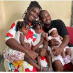 What Funny Face's Baby Mama said after viral 'reunion' photos