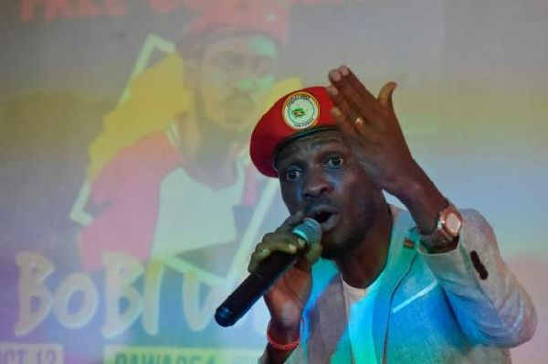 Opposition Leader Bobi Wine Announces Withdrawal of Election Challenge