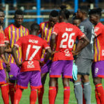 Hearts Coach Nii Noi heaps praises on players over Dwarfs victory