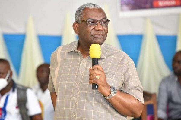 Boakye Agyarko dismisses Minority accusations over Judgment debt