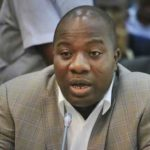 I'll vote against Kan-Dapaah if not given handing over notes - Ayariga