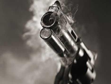 Panic grips Kenya's Parliament after MP carries gun
