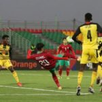 Afcon U-20: Black Satellite held to a goaless draw by Morocco in 2nd Group C clash