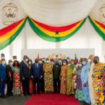 Council of State cannot fight corruption – Vitus Azeem tells President