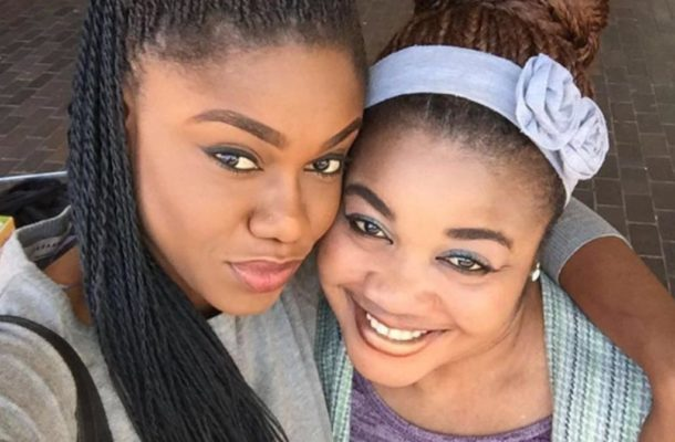 Becca 'failed' to attend her mother's final funeral rites - Report
