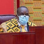 Recognise uniqueness of 8th Parliament — Speaker urges MPs