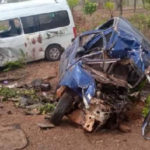 Two perish in gory accident on Tamale-Yendi road