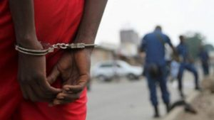 Five arrested in Yong Dakpemyili Chieftaincy clashes