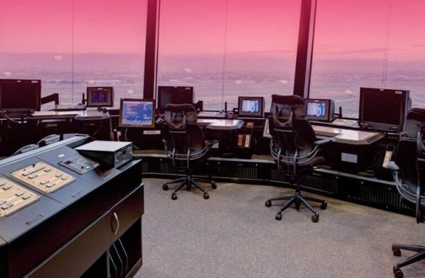 Construction of new Air Traffic Control Tower starts in June