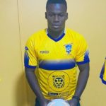 Ahmed Toure makes Medeama squad to face Elmina Sharks