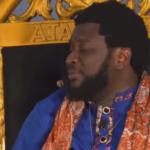 Popular Ghanaian rapper is married to a demi-god – Ajagurajah discloses
