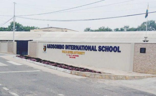 Akosombo International School records additional 37 COVID-19 cases