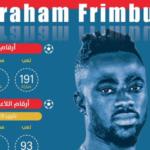 Abraham Frimpong joins Saudi Arabian side Al Ain