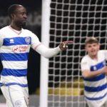 Albert Adomah scores winner for QPR in comback win against Watford