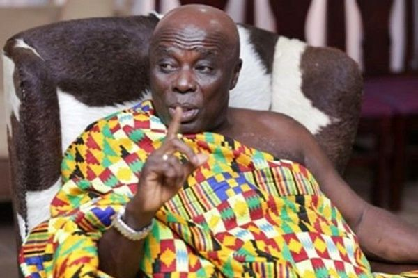 Okyenhene demands good governance from ECOWAS - For socio-economic devt