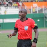 Cameroonian referees to take charge of Kotoko vs ES Setif Confederations Cup tie