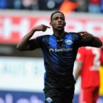 Black Stars winger Christian Antwi-Adjei scores winner for SC Paderborn