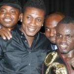 Baby Jet Promotions part ways with Boxer Emmanuel 'Gameboy' Tagoe