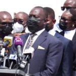 Go and retract your scandalous comments – Supreme Court rebukes Ayine