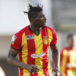 Ghana's Abdul Basit grabs Man of the Match award in Esperance victory over Teungueth