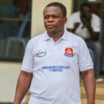 King Faisal appoints Charles Frimpong Anokye as new coach