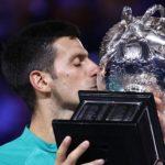 Novak Djokovic beats Daniil Medvedev to win 9th Aussie Open title