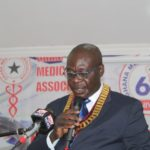 If clubs won't abide by COVID-19 protocols we should play behind closed doors - GMA President