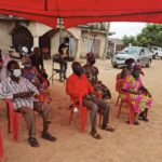 Developing communities in Afigya Kwabre North constituency my priority – MP