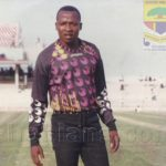 I regret playing for Hearts of Oak - Eben Armah Dida